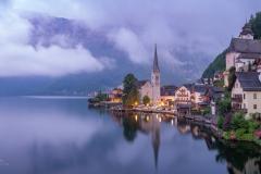 Quiet Lake Town