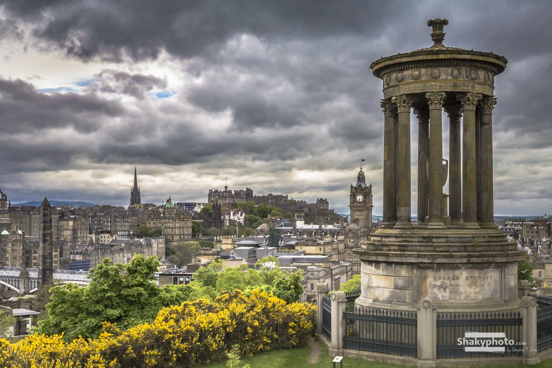 Edinburgh All In One