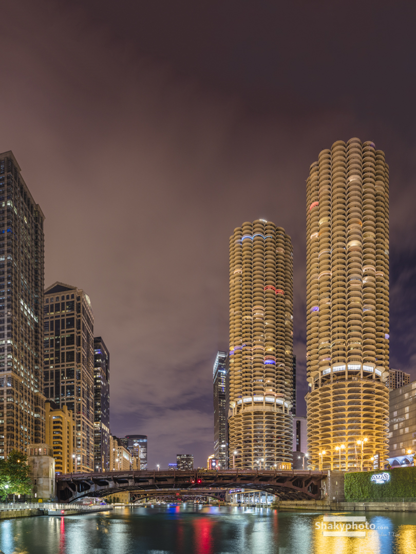 Chicago Towers