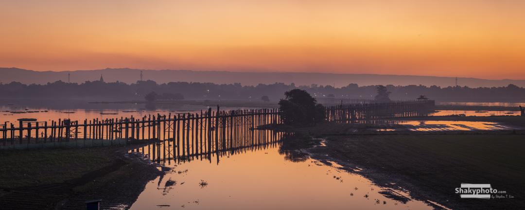 Mandalay Dawn