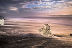 Purity Washes Ashore