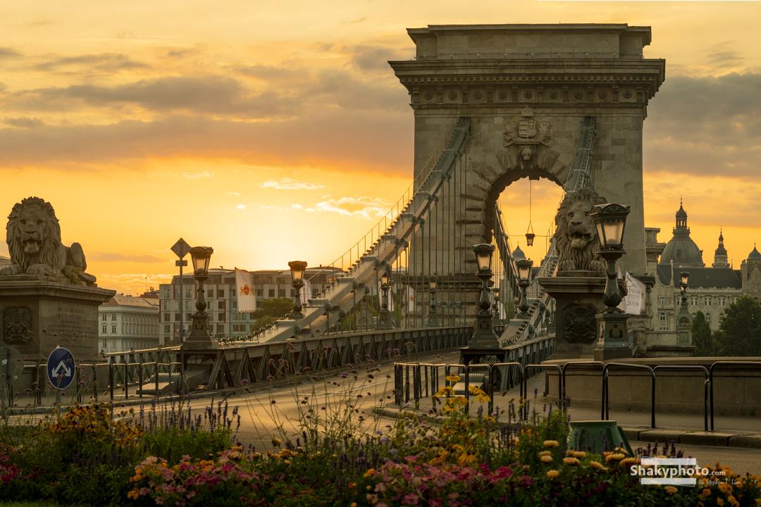 Budapest Chain