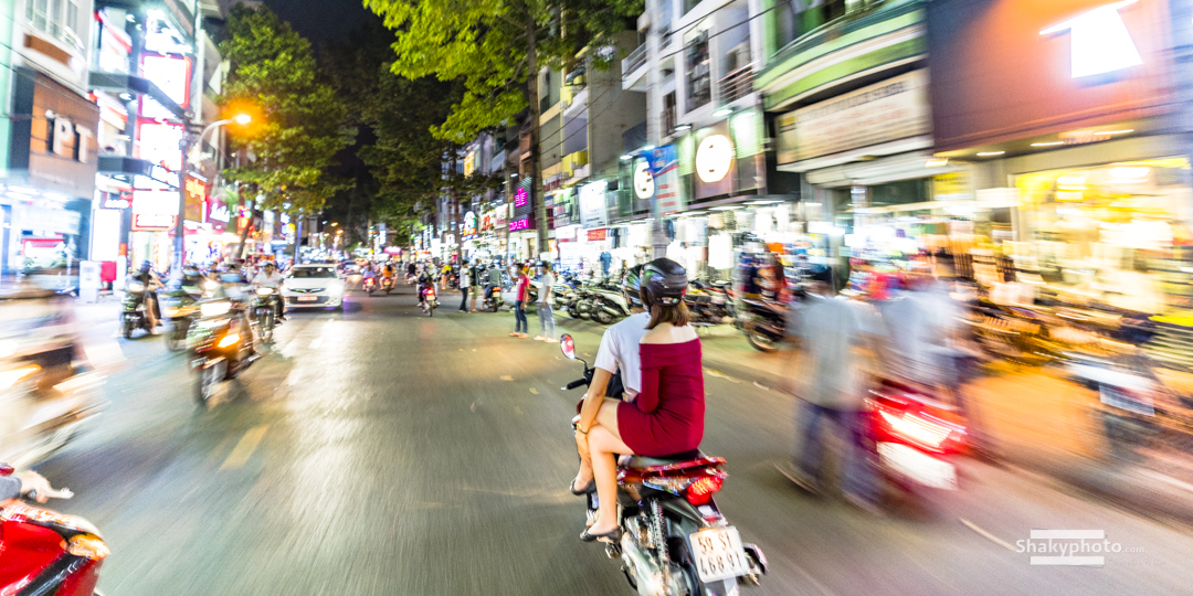Saigon Style