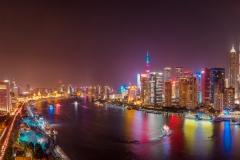 Shanghai Current